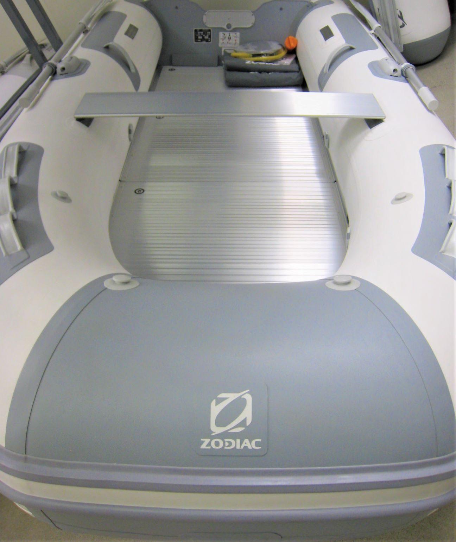 Zodiac Cadet 310 Aluminum